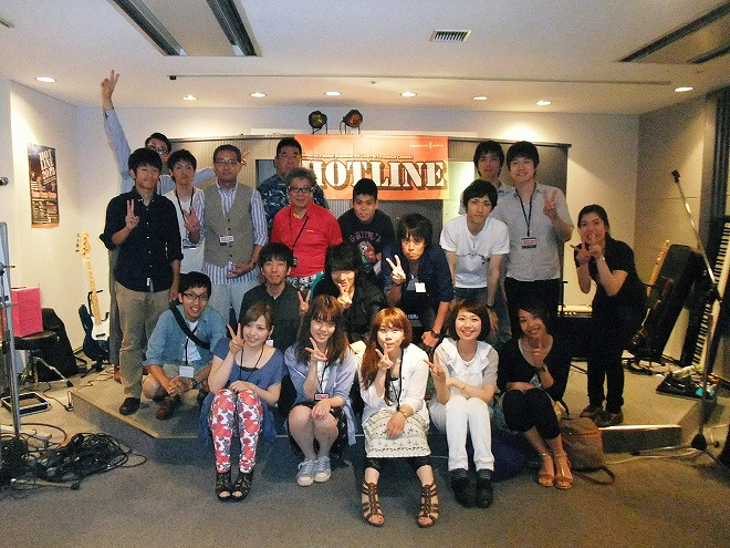HOTLINE2013店予選会Vol.3