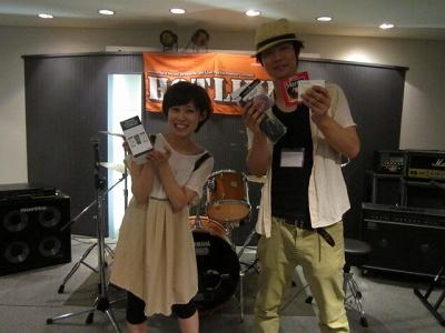 Classical Discoさん!