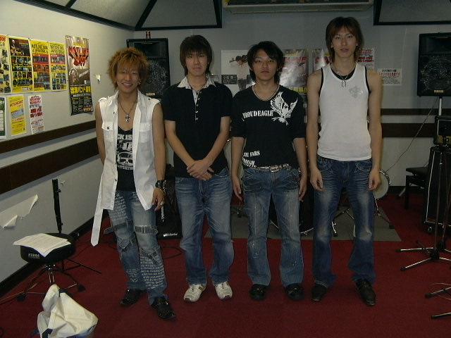 20070815-MusicLover_menber.JPG