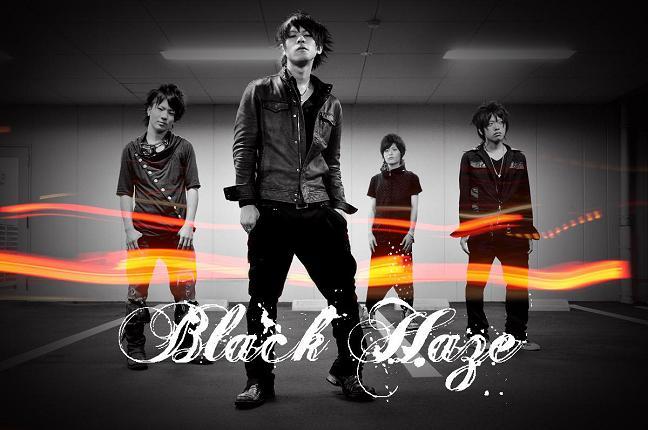 Black Haze