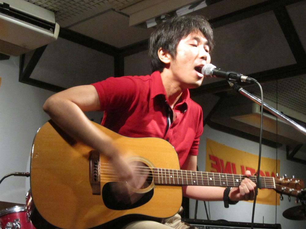 平井☆ギター