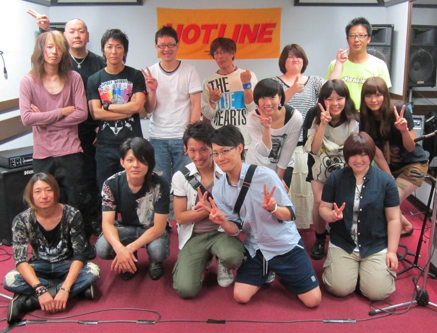 HOTLINE2012四日市店大会vol2