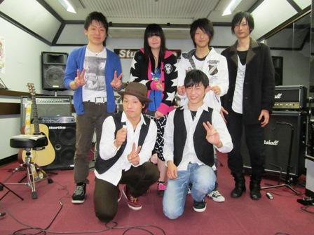 STUDIO LIVE 2013年2月17日(日)