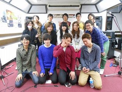 島村楽器イオン四日市尾平店 Studio Live 2015_03_15