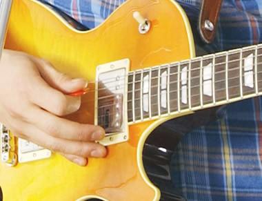 島村楽器しまむらがっきエレキギタースタートエントリービギナー初心者セミナー講座