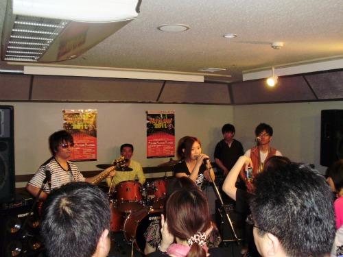 島村楽器しまむらがっきHOTLINEホットライン2011ライブオーディション