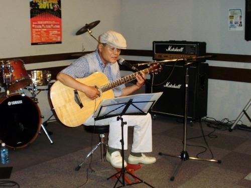 島村楽器HOTLINE2011スタジオライブ鈴鹿店