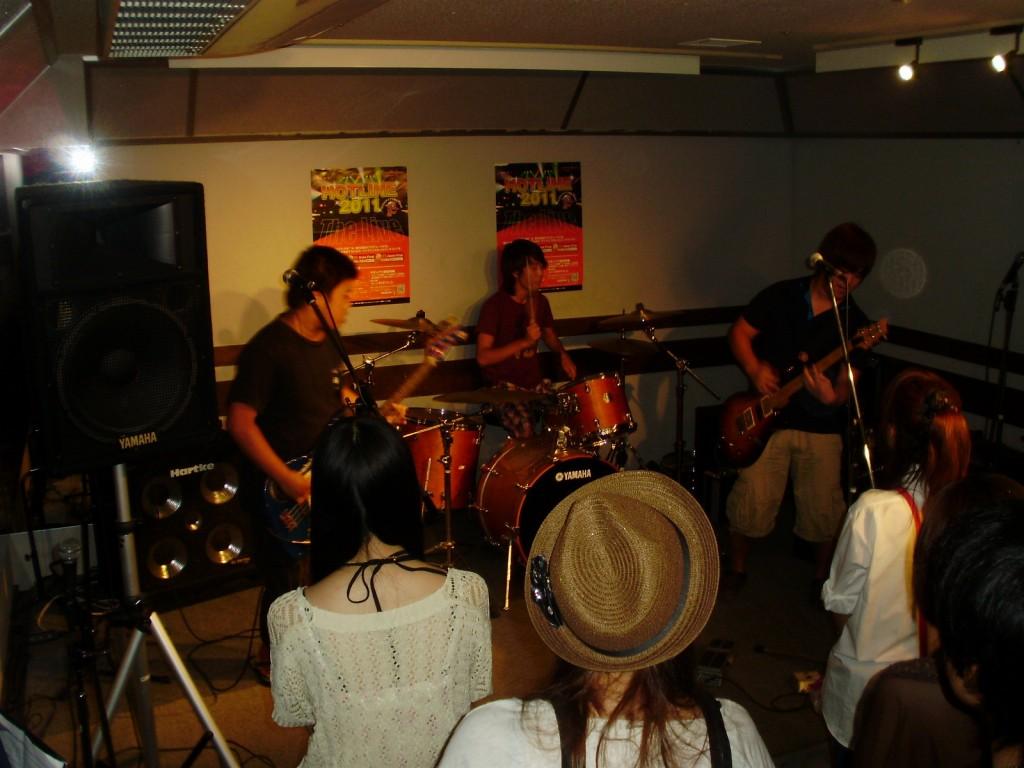 HOTLINE2011サンクスライブ鈴鹿店