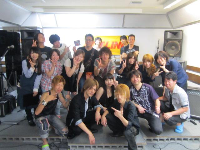 島村楽器HOTLINE2012suzuka