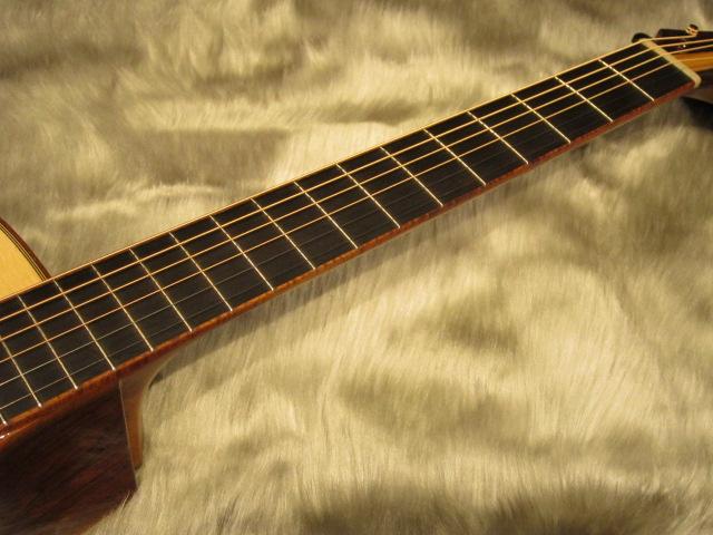 島村楽器鈴鹿店Yokoyama-GuitarsAR-SC