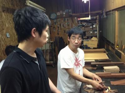 島村楽器イオンモール鈴鹿店Yokoyama-Guitars来訪