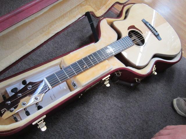島村楽器イオンモール鈴鹿店Yokoyama-Guitars