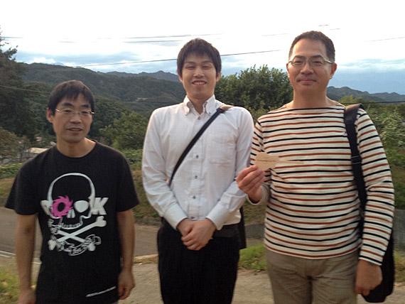 島村楽器イオンモール鈴鹿店アコースティックマンへの道ヨコヤマ