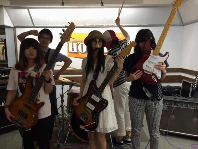 HOTLINE2014 鈴鹿 Vol2