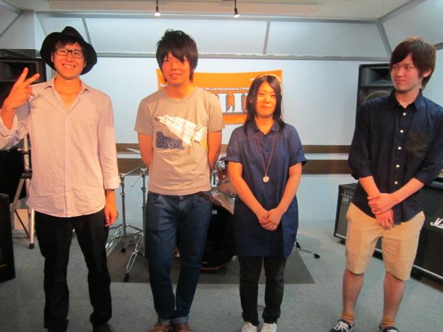 hotline2014 shimamurasuzuka roomb