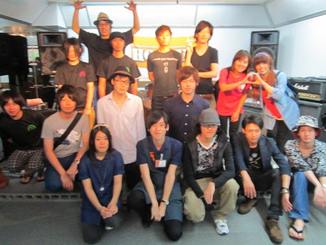島村楽器鈴鹿 HOTLINE2014