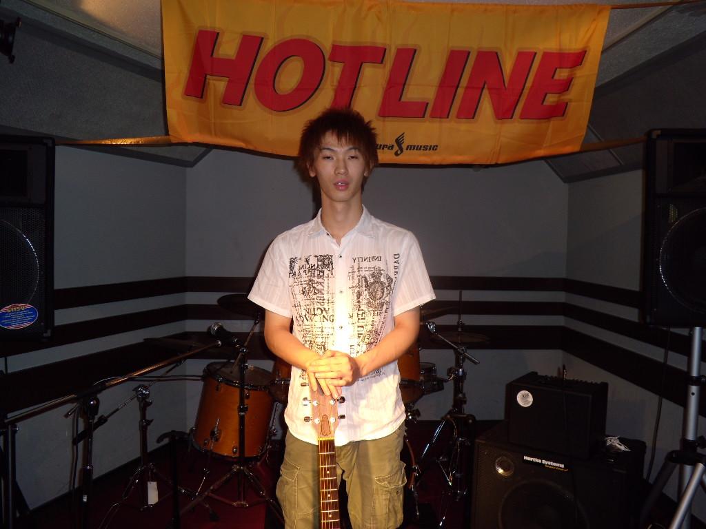 HASHIMOTOさん