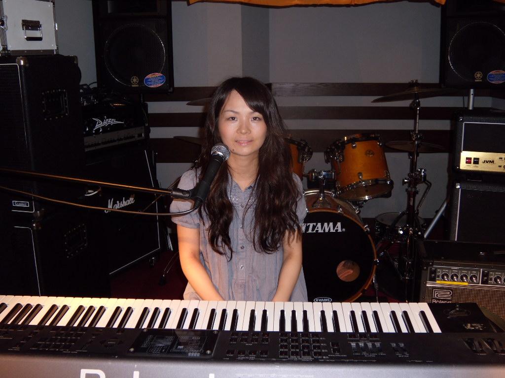 山元麻紀子さん