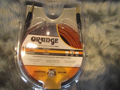 Orangeケーブル