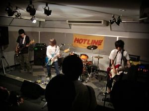 HOTLINE2010 奈良店 World Weather