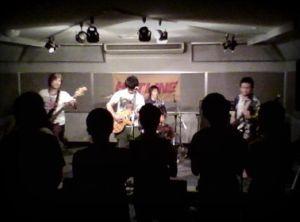 HOTLINE2010 奈良店 ザ・せんたんズ