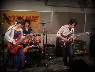 HOTLINE2010 奈良店 月間推薦アーティスト syrёn