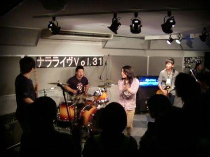 島村楽器 奈良店 バンド ライブ ナラライヴ