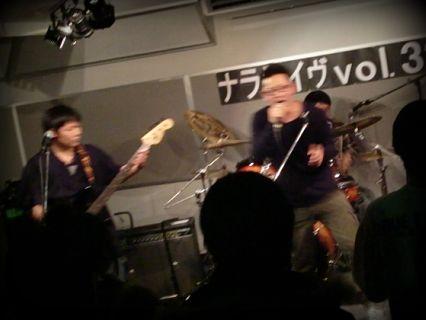 島村楽器 奈良店 イグニッションマラーズ-1 ライブ ナラライヴ