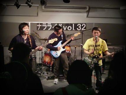 島村楽器 奈良店 イグニッションマラーズ-2 ライブ ナラライヴ