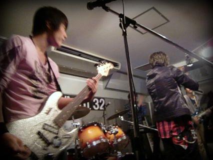 島村楽器 奈良店 vivid scar-2 ライブ ナラライヴ