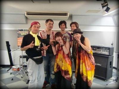 島村楽器 奈良店 HOTLINE2011 ライブ バンド SuperWorks