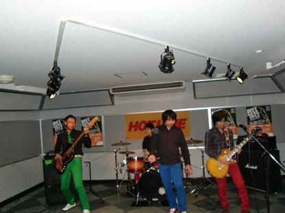 ハイペロマスター HOTLINE2012