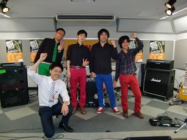 HOTLINE2012 奈良