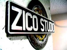 ZICOスタジオ