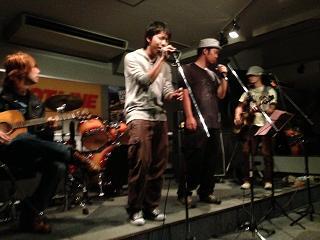 HOTLINE2013奈良