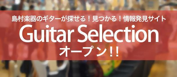 島村楽器 奈良店 Guitar Selection エレキギター エレキベース アコースティックギター