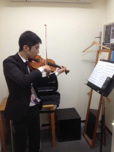 島村楽器 奈良 ヴァイオリン教室