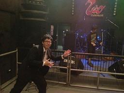 NARA LIVE バズライト石田