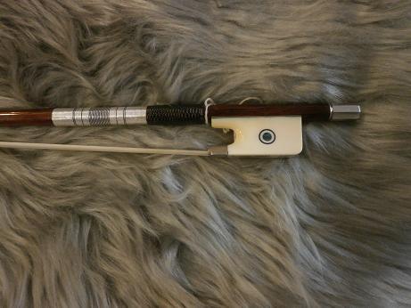奈良 弦楽器 バイオリン ビオラ チェロ 弓
