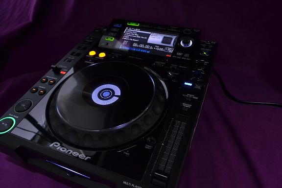 CDJ2000