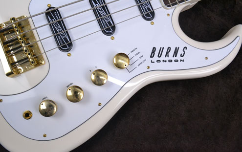 bison bass nob