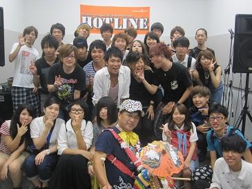 島村楽器 倉敷 HOTLINE