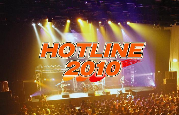 HOTLINE2010