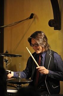ローランド ドラムセミナー