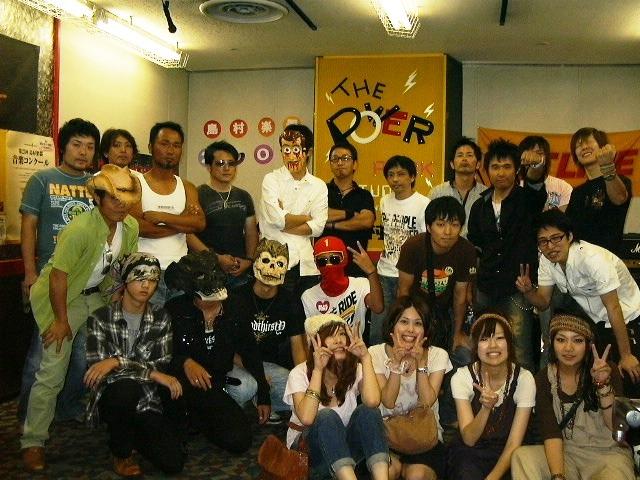 8/16 ホットライン姫路店ライブ
