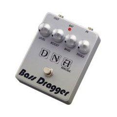 bassdoragger