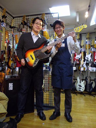 池埜さんと川口とK.Nyui