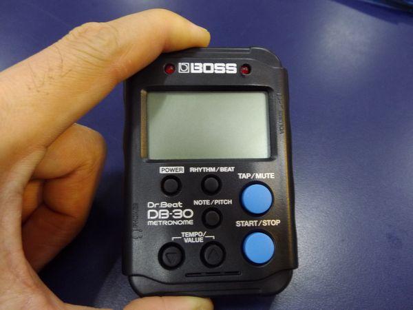BOSS DB30