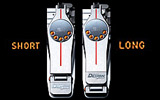 Duo-Deck Footboard