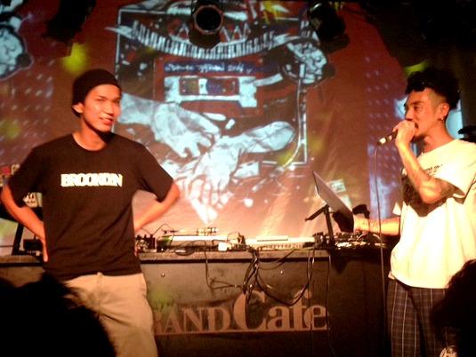 DJ DOM-AUTO